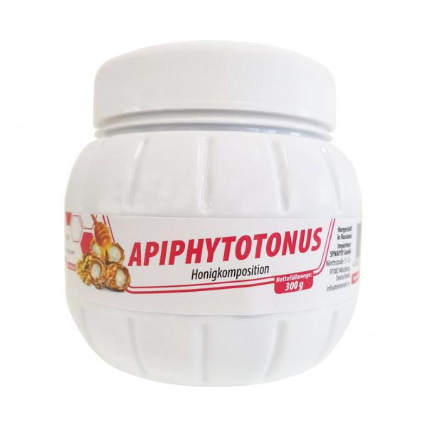 """Honey blend """"Apiphytotonus"""" 300g"""