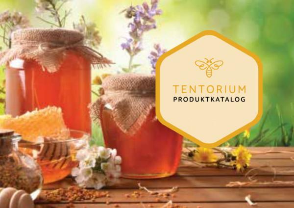 Tentorium Produktkatalog - deutsche Version