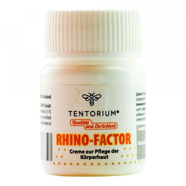 "Creme ""Rhino-Factor"""