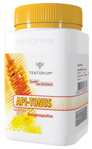"Honey blend ""Apitonus"" 300g"