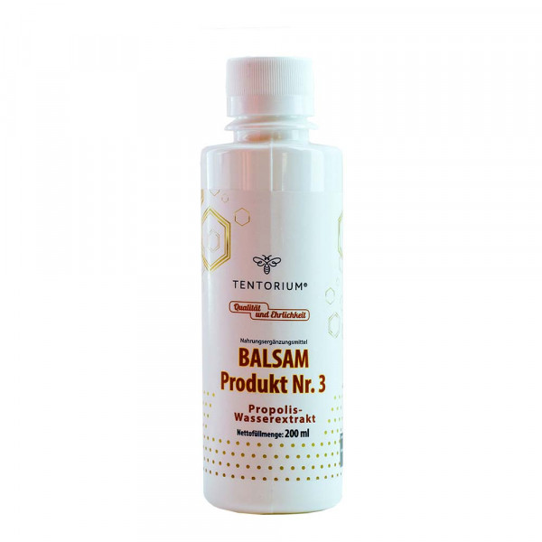 "Balsam ""Produkt Nr. 3"" 200ml"