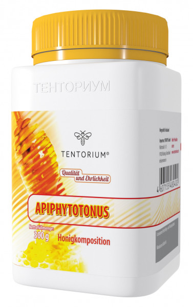"Honey blend ""Apiphytotonus"" 300g"