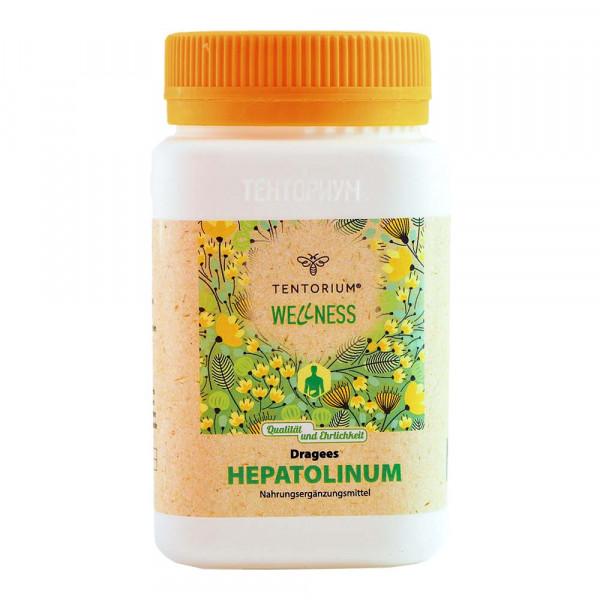 "Tentorium Dragee ""GepatoLinum"" (300 gr)"